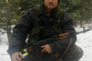 """До свого 44-го Дня народження Юрій Олійник  із позивним """"Полтава"""" не дожив 5 днів"""