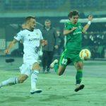 """Ворскла"" – ""Карабах"" – 0:1"