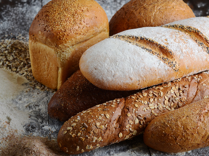 Який хліб ми їмо?