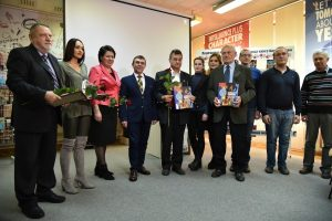 «Краща книга Полтавщини»: мозаїка інтелектуального і культурного життя краю
