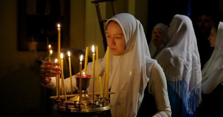 У перший день Різдвяного посту молимося до небесного покровителя Полтави, преподобного Паїсія Величковського