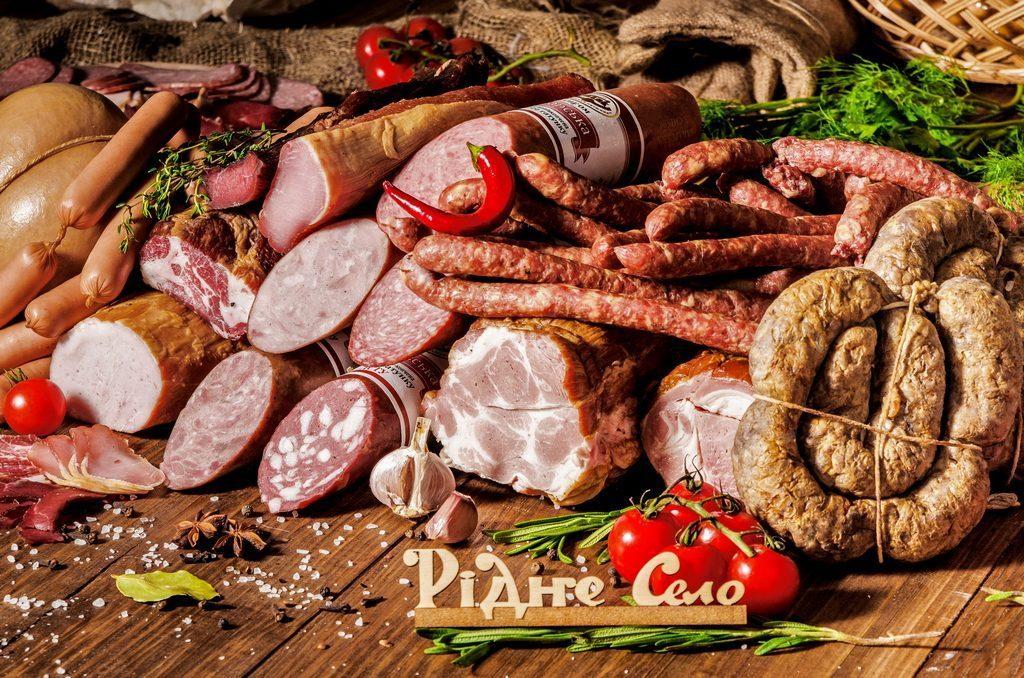 Маяківська продукція –  до святкового столу полтавців