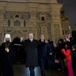 Подія тисячоліття: Україна  відновила свою духовну  незалежність