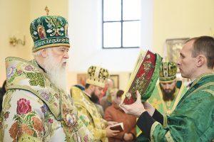 "Святійший Патріарх ФІЛАРЕТ: ""Томос  означає кінець усім імперським ідеям Путіна"""