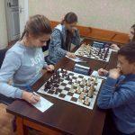 Змагання майбутніх гросмейстерів