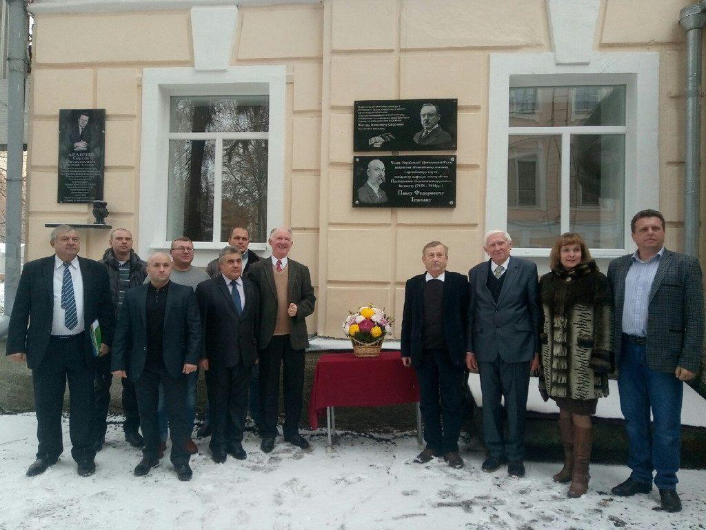 Флагман аграрної науки Полтавщини відзначив поважну дату