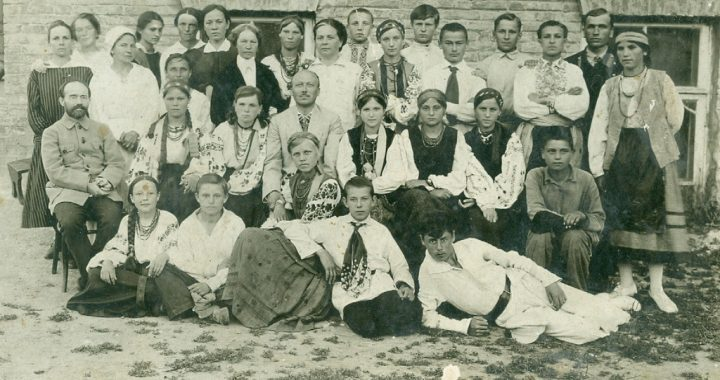 На сторожі національної культури, традицій та духовності