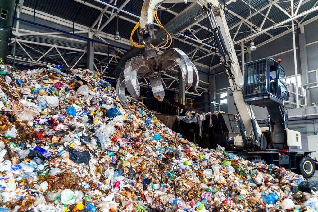 Полтавщина готова взятися за утилізацію місцевих небезпечних відходів
