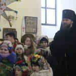 Різдвяні колядки  й молитви за Україну