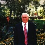 Валентин ШАПОВАЛ: «Санепідслужба,  яка стояла на сторожі здоров'я людей, була  складовою національної безпеки…»