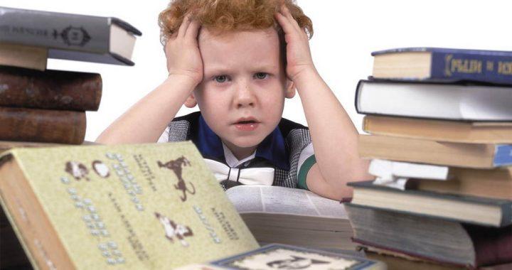 Про навчальні перевантаження і їх наслідки для учнів