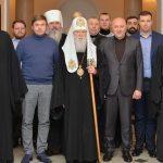 Перереєстрація релігійних громад Полтавщини розпочнеться у березні