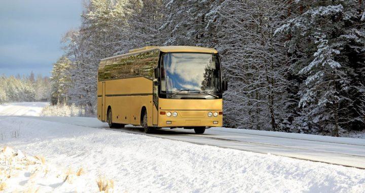 Пільговики можуть отримати компенсацію за проїзд у міжміському автотранспорті
