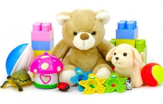 У полтавських магазинах вилучають токсичні іграшки