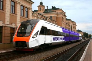 КВБЗ готовий брати участь у реформуванні приміського залізничного сполучення