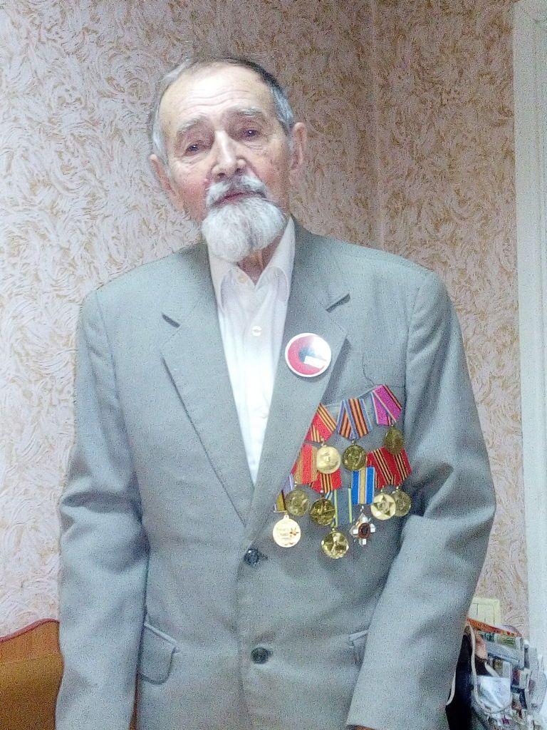 Найцінніший скарб  Василя Копійки