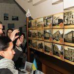 …На карті пам'ятних місць  Української революції