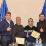 Провідні полтавські спортсмени отримають від обласної влади  по півмільйона гривень