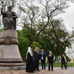 """""""Якщо не збережемо державу, знову поринемо у добу Руїни, як це вже було після Богдана Хмельницького"""""""