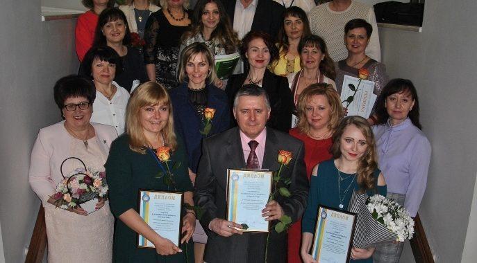 Кращого в Україні учителя  основ здоров'я визначили в Полтаві