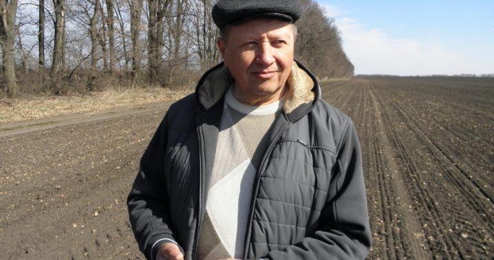 Павло КАНДИБА: «Я вдячний  нашим людям. Це великі трударі,  відповідальні й працьовиті»