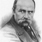 Тарас Шевченко і славетний полтавець Михайло Остроградський