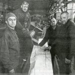 Нова розробка  заводських конструкторів