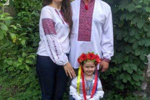 Сімейне щастя – творчість і любов