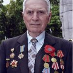 Сімдесят четверта переможна весна фронтовика Миколи Климовича
