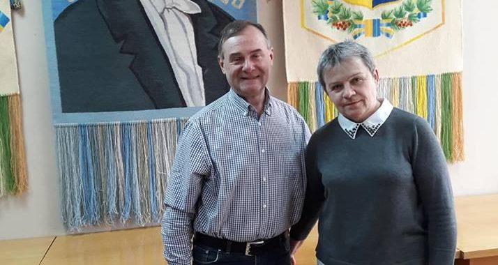 """""""Україна і світ у прозі та піснях Олександра Балабка"""""""