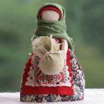 Лялька Подорожниця