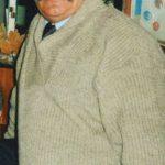 Учень цілителя Касьяна-старшого
