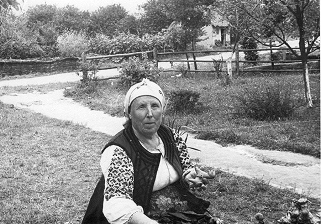 """""""Казка в глині"""" Олександри Селюченко"""
