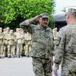 Надійний резерв – боєздатна армія