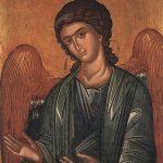 Молитви до Архангела Гавриїла і вшанування Хрестителя Руси-України