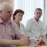 Віктор ЛИСАК: «Наш досвід  і напрацювання щодо стандартизації  медичних послуг буде впроваджено»