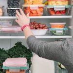 «Добросусідство» в холодильнику