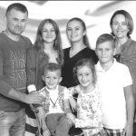 Донечки й синочки – багатство сім'ї Білоуськів
