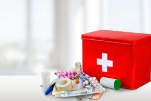 Відпускна аптечка:  що взяти з собою у подорож