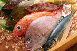 Як обрати якісну рибу