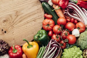 Заморожуємо овочі й фрукти на зиму