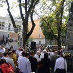 У Полтаві яскраво відзначили славний ювілей батька української літератури