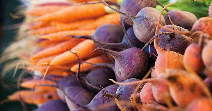 Зберігаємо городину свіжою тривалий час