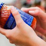 Правди на етикетках вимагає Закон  «Про інформацію для споживачів щодо харчових продуктів»