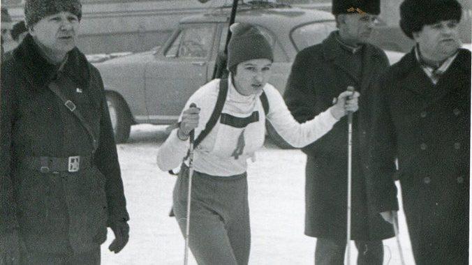 """Валентина Бакунчик: """"Диванним експертам""""  варто хоча б раз у житті пробігти гонку"""""""