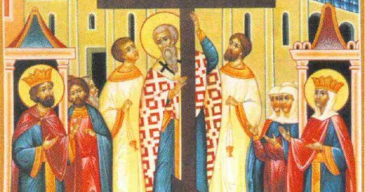 Пошанування святинь  і молитви до святих