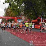 Полтава вперше стала столицею  легкої атлетики України