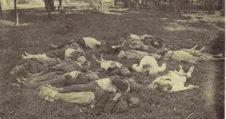 Сто років тому: злочини більшовиків проти  представників духовенства влітку 1919 року