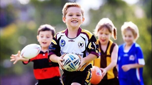 Фізкультура і спорт – це здоров'я та престиж нації