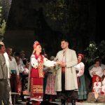 Полтавська «Наталка» дивувала коломийських глядачів